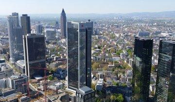 Франкфурт на Майн