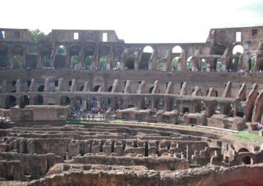 Топ 10 забележителности на Италия