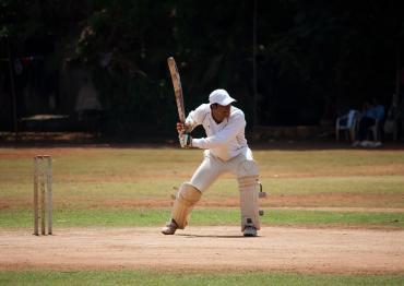 Спортната сила на Индия