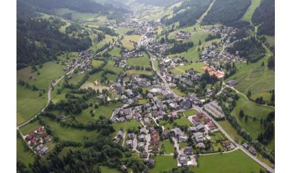Бад Клайнкирхайм, Австрия