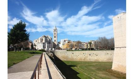 Барлета, Италия