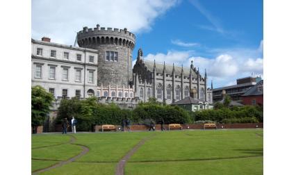 Дъблинският замък