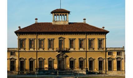 Дворецът Багати Валсеки, Милано, Италия