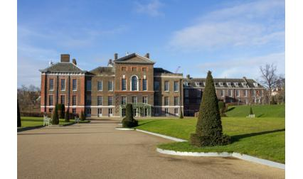 Дворецът Кенсигтън, Лондон, Великобритания