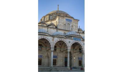 Джамията на Мехмед паша - Истанбул, Турция