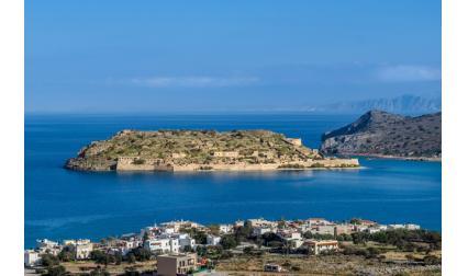 Елунда - Крит, Гърция
