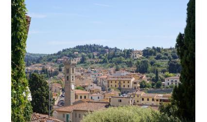 Фиeзоле, Италия