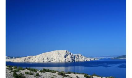 Остров Голи Оток, Хърватска