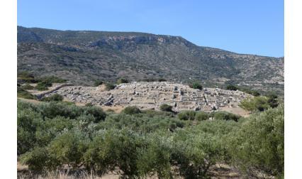 Гурния - Крит, Гърция