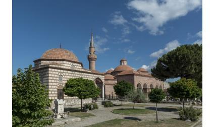 Изник, Турция