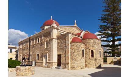 Йерапетра - Крит, Гърция