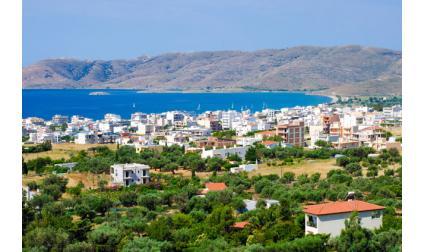 Каристос, Гърция