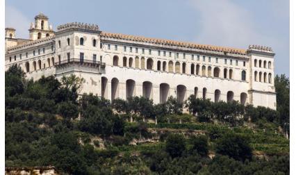 Картезиански манастир Св. Мартин - Неапол, Италия