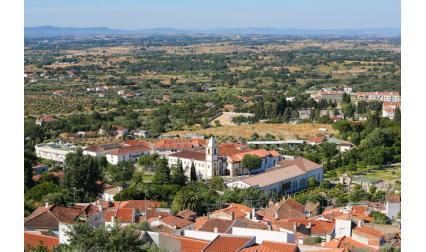 Кащело Бранку, Португалия