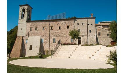 Катедралата - Губио, Италия