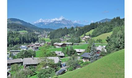 Кицбюел, Австрия
