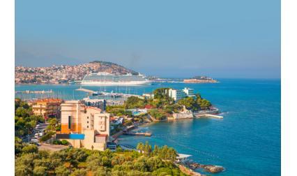 Кушадасъ, Турция