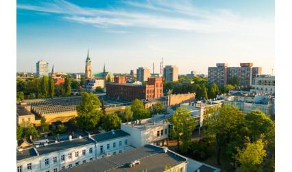 Лодз, Полша
