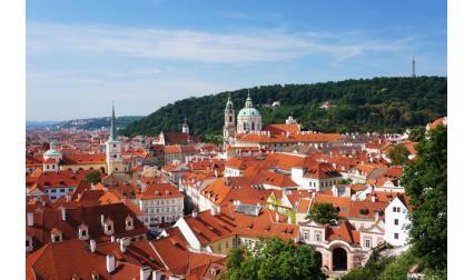 Мала Страна - Прага, Чехия