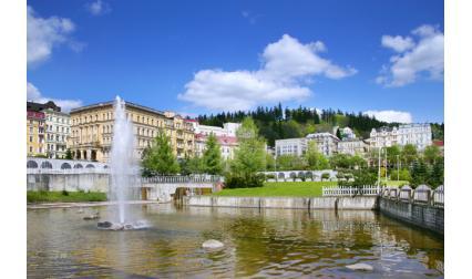 Марианске Лазне, Чехия