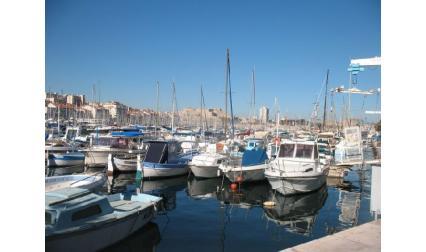 Марсилия - пристанище