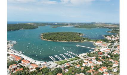 Медулин, Хърватска