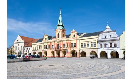 Мелник, Чехия