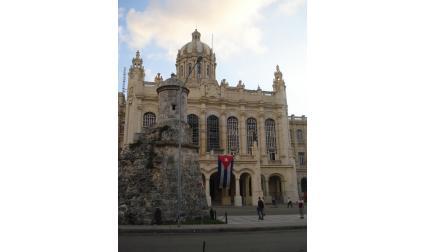 Музей на революцията, Хавана, Куба