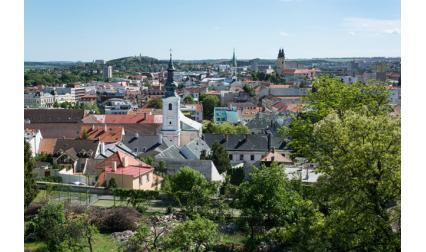 Нитра, Словакия