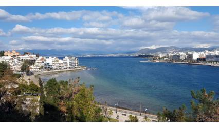 Остров Евбея, Гърция
