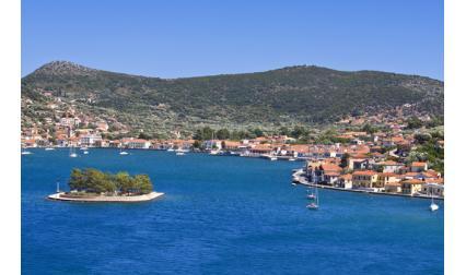 Остров Итака, Гърция