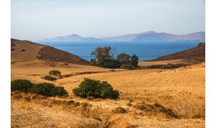 Остров Лимнос, Гърция