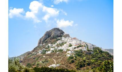 Остров Скирос, Гърция