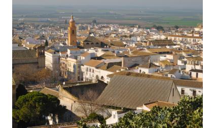 Осуна, Испания