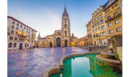 Овиедо, Испания