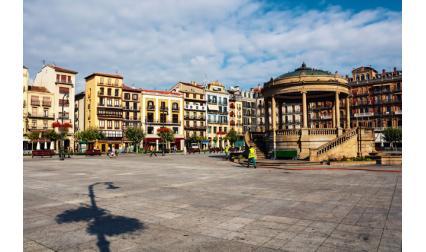 Памплона, Испания