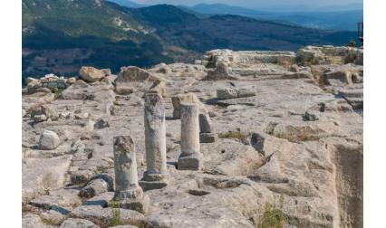 Перперикон - античен град и крепост