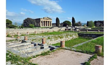 Пестум, Италия