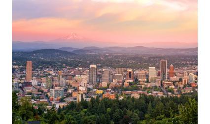 Портланд - Орегон, САЩ