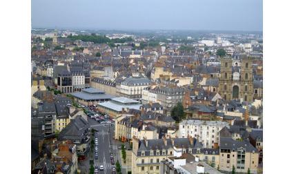 Рен, Франция