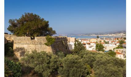Ретимнон - Крит, Гърция