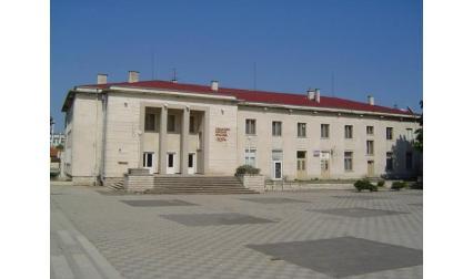 Шабла - център