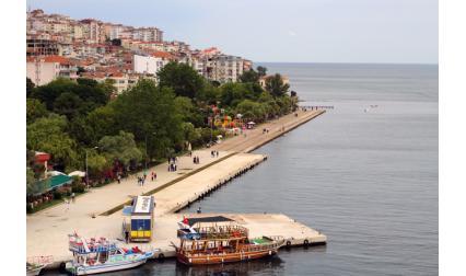 Синоп, Турция