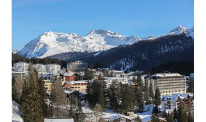Ски курорт Ароса, Швейцария