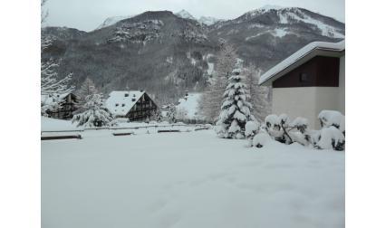 Ски курорт Праджелато, Италия