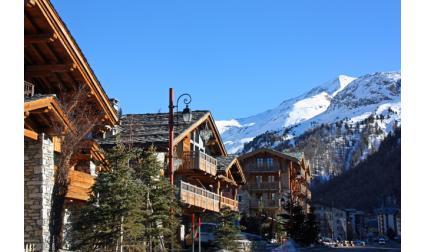 Ски курорт Валдизер, Франция