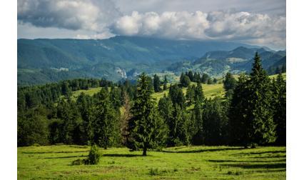 Трансилвания, Румъния