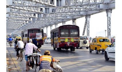 Транспорт в Индия