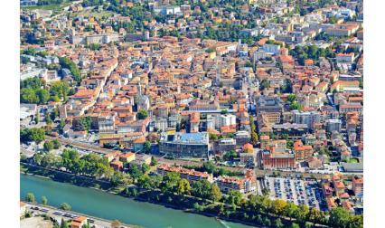 Тренто, Италия