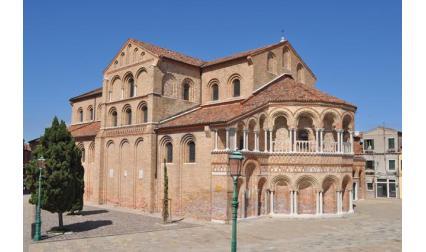 Църква Свети Петър Великомъченик, Венеция, Италия
